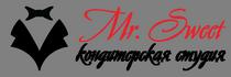 Mr-Sweet лого